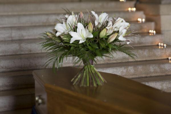 composition florale services funeraires ville de paris