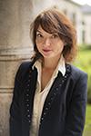 Helene Zwingelstein comité executif fondation sfvp