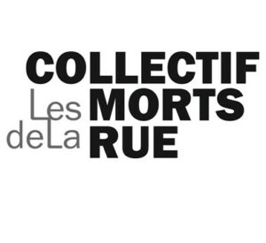 association collectif morts de la rue