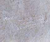 gravure à la main marbrerie sfvp