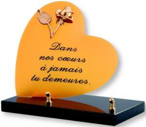 plaque-funeraire-coeur-bronze-rose